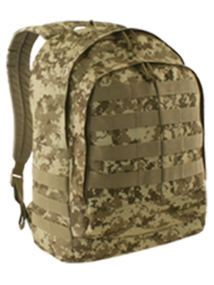 Patrol Daypack